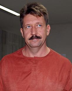 Viktor Butot bűnösnek találták
