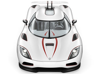 Forrs: Koenigsegg